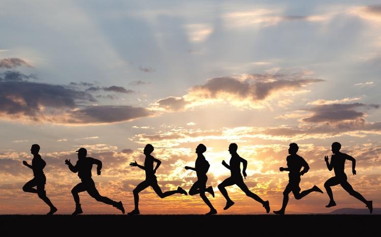 Mária Maraton: 1300 kilométer futva és kerékpározva