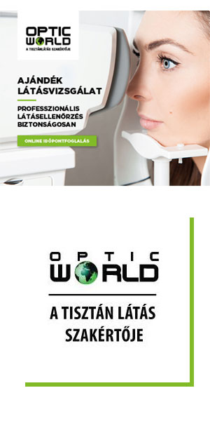OpticWorld 300x600