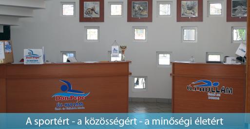 Új-Hullám Úszó- és Vízilabda Iskola