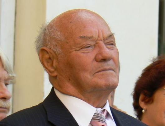 Megoperálták Buzánszky Jenőt Esztergomban – az intenzíven ápolják